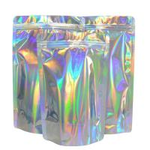 Buy cheap Stand Up aluminum foil food zipper bag and aluminum foil plastic bag from wholesalers