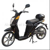 Wholesale 48V 500W Electric Scooter from china suppliers