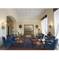 Buy cheap Living Room High End Hotel Restaurant Furniture Classic Style from wholesalers