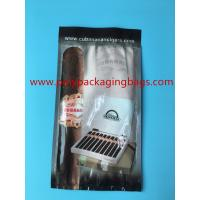 Buy cheap Chinese factory custom high-end export European and American cigar moisturizing from wholesalers