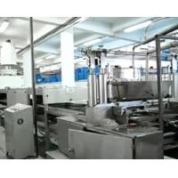 Buy cheap Ice Candy Production Machine , Jelly Candy Processing Machine Servo Depositing from wholesalers