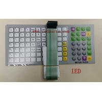 Buy cheap For Mettler Toledo 8442 new English keyboard for 3610 3610S F610 balance from wholesalers