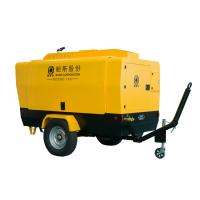 Buy cheap Colored Direct Driven Air Compressor / Small Rotary Screw Air Compressor from wholesalers