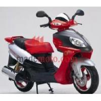 China EEC/EPA DOT Approved Gas Motor Scooter Equipped with 4 Stoke 50cc Engine WZMS0528EEC/EPA on sale
