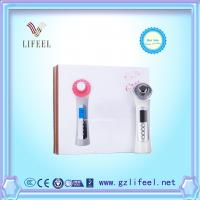 Buy cheap Galvanic Photon Ultrasonic Ion Facial Massage,Health Instrument home use beauty equipment from wholesalers