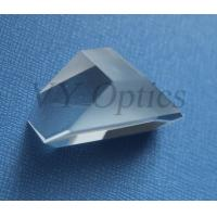 Buy cheap UV fused silica optical Amici/roof  prism from wholesalers