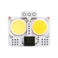 Buy cheap CE RoHS LED PCB Assembly SMD 5730 6W led ceiling with white color from wholesalers