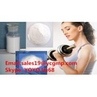 Buy cheap Legal Weight Loss Steroids Orlistat Tetrahydrolipstatin CAS 96829-58-2 for Cutting Fat  Men Soluble In Water from wholesalers