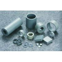 Buy cheap Customized Neodymium Industrial Bonded NdFeB Magnets For DC Motor, Starting Motor from wholesalers