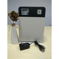 Buy cheap Silent Work Fan Design Scent Diffuser Machine , Fragrance Air Machine 150 * 150 * 500mm from wholesalers