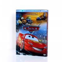 China wholesale Cars disney children cartoon dvd movie - supplier, wholesaler - tradedes com on sale