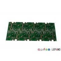 Wholesale 4 Layers OSP Printed Circuit Board PCB OSP Surface Treatment Green Solder Mask from china suppliers