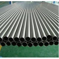 Buy cheap gr5 titanium seamless tube High quality grade 5 ti 6al 4v titanium tube price from wholesalers