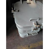 Steel Material Marine Hatch Cover Small Weathertight Marine Deck Hatch Manufactures