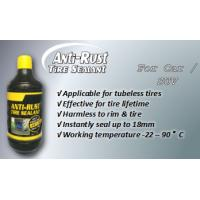 Buy cheap Anti-freezing puncture tire sealant 500ml Anti-rust Sealant for Car Parts from wholesalers