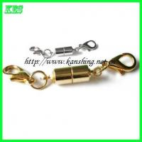 Buy cheap Stainless steel jewelry magnetic clasp from wholesalers