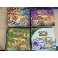 Buy cheap 324pcs/lot English Pokemon Cards XY POKEMON Trading Cards Toys for children from wholesalers