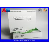 Buy cheap Growth Hormone Medication Pharmaceutical Hgh Box from wholesalers