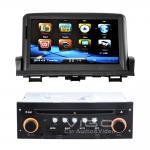 Buy cheap Car Peugeot Auto Radio For Peugeot 307 GPS SatNav Nav DVD Headunit Multimedia VPE7082 from wholesalers