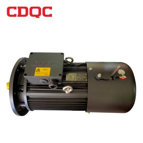 Buy cheap IMB5 Electromagnetic Braking Motor from wholesalers