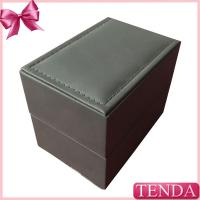Buy cheap Empty Wrist Watch Gift Box Case Holder Watches Presentation Box from wholesalers