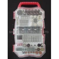 Wholesale 220PC Rotary Tool Accessory Set from china suppliers