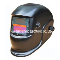 Buy cheap CE Welding Helmets with Auto darkening Filter from wholesalers