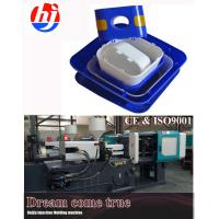Buy cheap Food Container High Speed Injection Molding Machine For Plastic Frozen Food Packaging from wholesalers