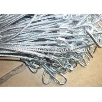 Buy cheap No twist steel wire rope,braided traction steel wire rope from wholesalers