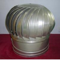 500mm roof turbo ventilator for workshop Aluminum Manufactures