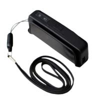 Buy cheap Wireless Magnetic Card Reader MagStripe Credit Card Datat Collector Mini400 Comp With Mindx4 With Software from wholesalers