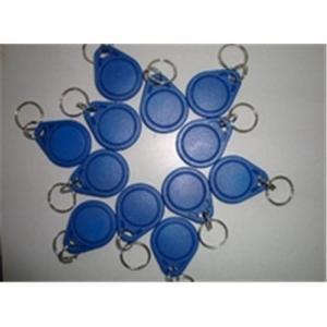Wholesale RFID Key fob,125KHZ RFID key tag,RFID ABS key tag from china suppliers