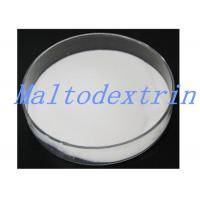 Buy cheap Industrial Grade Maltodextrin Organic , Concrete Chemical Admixtures 232-940-4 from wholesalers