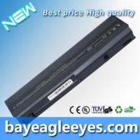 Buy cheap 9 Cell Battery For Hp Compaq Nc6100 Nc6105 Nx6110/ct from wholesalers