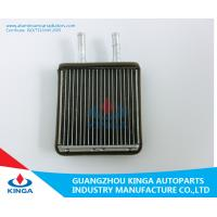 Buy cheap Hyundai Accent 1995 - 2005 Warm Wind Radiator For Air Conditioner from wholesalers