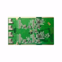 Buy cheap Heat Pump Air Conditioner Inverter Controls PCB Circuit Board Manufacturing from wholesalers