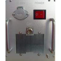Buy cheap 100 Watt High Power Signal Jammer , Customised Frequency Band Signal Jamming Device  from wholesalers