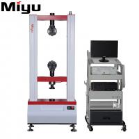 Buy cheap 1.5KW Lab Testing Machine Used For Tensile Test 3T Min OEM ODM Available from wholesalers