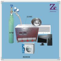 Buy cheap A32 Pressure Aging Vessel (PAV) tester for Accelerated Aging of Asphalt Binder from wholesalers