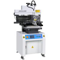 Buy cheap Semi-Automatic High Precision SMT Stencil Printer /PCB Screen Printing Machine jaguar s400 from wholesalers