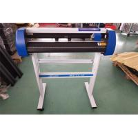 Buy cheap Living Paper Sticker Cutting Plotter ARMS Driver With 1260mm Max Cutting Width from wholesalers