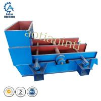 Wholesale High frequency vibrating screen , from China supplier ,pulping equipment. from china suppliers