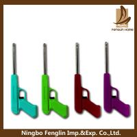 Muti Color Plastic Fire Starter Gas Lighters For Cookers Manufactures