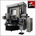 Buy cheap CK5228E CNC Double Column Vertical Lathe from wholesalers