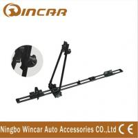 Buy cheap Steel Roof Bike Carrier with New Rack , Hitch Bike Mount Clips for S068B from wholesalers