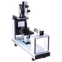 Buy cheap Contacting Angle Tester, Water Droplet Angle Tester from wholesalers