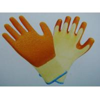 10g High Grade T/ C Shell,  Latex Coated,  Crinkle Manufactures