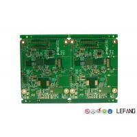 Wholesale FR4 94V0 Circuit Board Medical Equipment PCB 4 Layers 1 OZ Copper Thickness from china suppliers