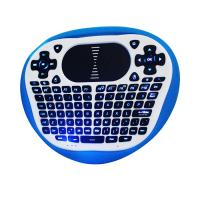 Wholesale Wireless 2.4G Touch Pad Keyboard Air Mouse Control For TV Box / Smart TV / PC from china suppliers