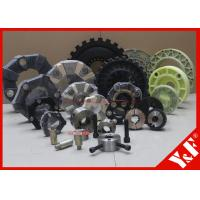 Buy cheap Caterpillar Excavator Engine Drive coupling to Engine Flywheel Mounting Hydraulic Pump Shaft from wholesalers